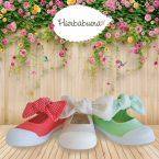 Sapatilha Olivia lacinhos cores spring